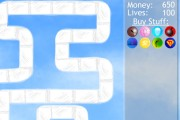 Play Bloons TD 2