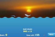 Dolphin Olympics 2 Icon