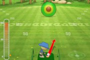 Golf Jam Icon